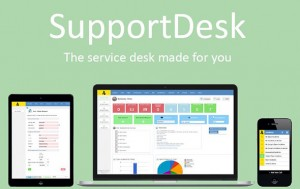 "SupportDesk Service Desk Software - Download ""SupportDesk Showcase"" Booklet"