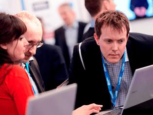 SDI service management software
