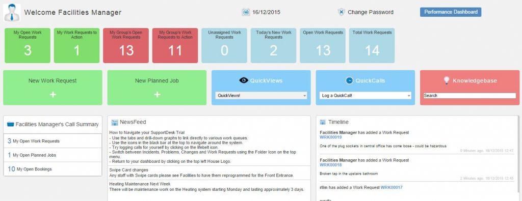 facilities management software helpdesk