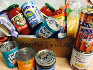 supporting harvest appeal