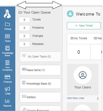 nav:dashboard form