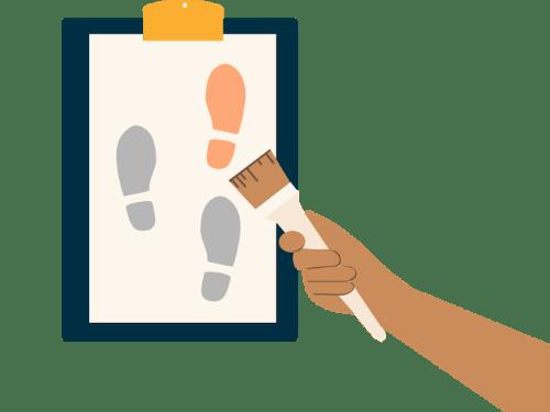custom audit dash