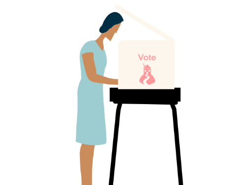 paperless voting